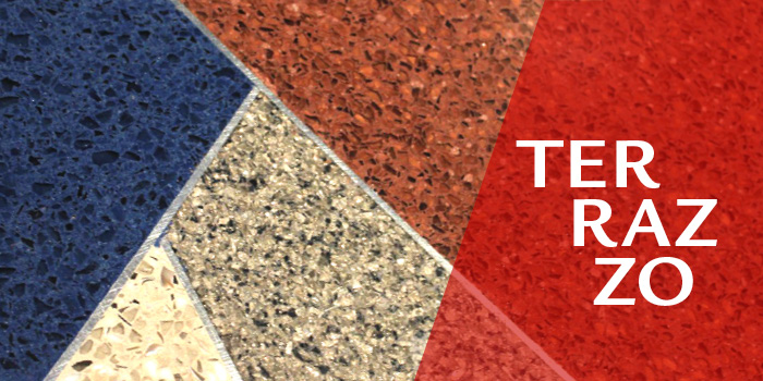 Let S Talk Terrazzo The Star Material Of 2018 Building Trends